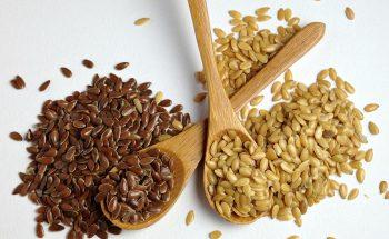 Как принимать льняное семя для очищения кишечника