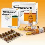 лекарства для чистки печени