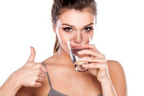 Шанк-Пракшалана - чистка кишечника соленой водой: как правильно делать