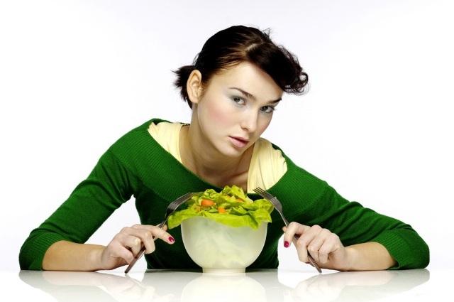 Как правильно голодать, чтобы не навредить здоровью?   Спортивный журнал Daily Vision