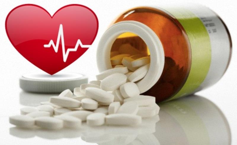Для чего нужны статины после инфаркта
