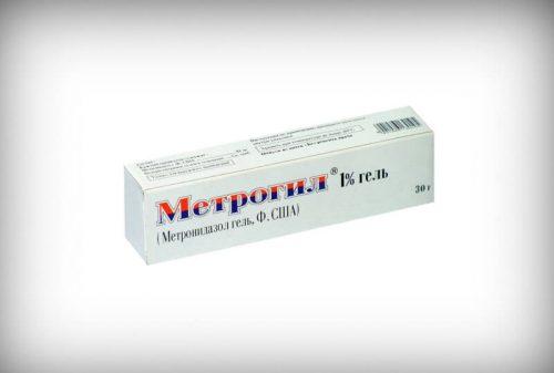 Можно ли таблетки метронидазол использовать как свечи