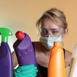 Отравление белизной: симптомы и методы оказания первой помощи, дальнейшее лечение