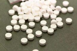 Действие амфетамина