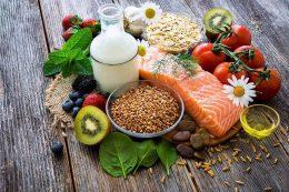 понижение холестерина продуктами